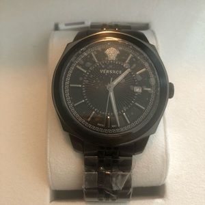 Men's Versace Watch